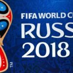 What Time is the World Cup 2018?
