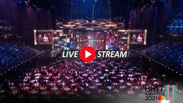Brit Awards 2021 Live