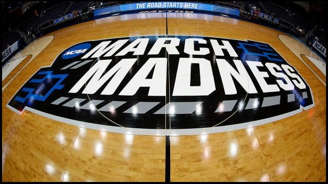 NCAA March Madness 2021